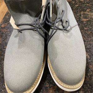 J.D.Fisk men shoes size 10